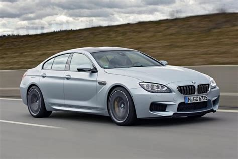 Gambar Mobil Bmw M6 Gran Coupe by La Ford Focus E La Econetic Arrivano In Italia