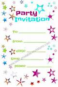 Free Printable Sports Birthday Party Invitations Templates Create Your Own Invitations Online Template Best Template Collection Wedding Invitation Template Free Printable Invitation Kits Download Print Invitation Templates 39 I Do 39 It Yourself