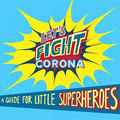 Covid Fight Pandemic India Corona Let Lets