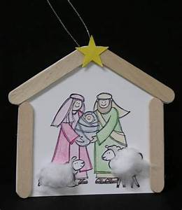 Ornament to make with Pathfinders by ScrapenKaren at