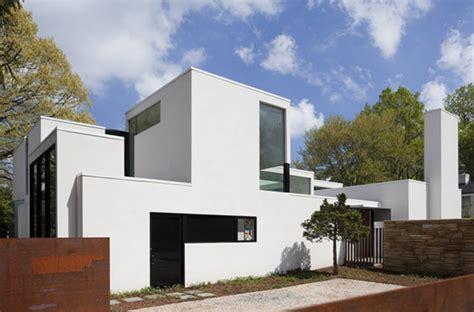 courtyard house plans jigsaw  david jameson architect