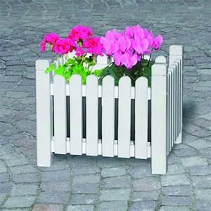 Folie Für Blumenkübel : promadino pflanzkasten blumenkasten maja ~ Sanjose-hotels-ca.com Haus und Dekorationen