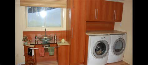armoire pour cuisine menuiserie st henri salles de lavage