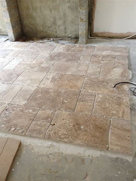 flooring travertine 41 best images about travertine floor on pinterest travertine shower travertine and