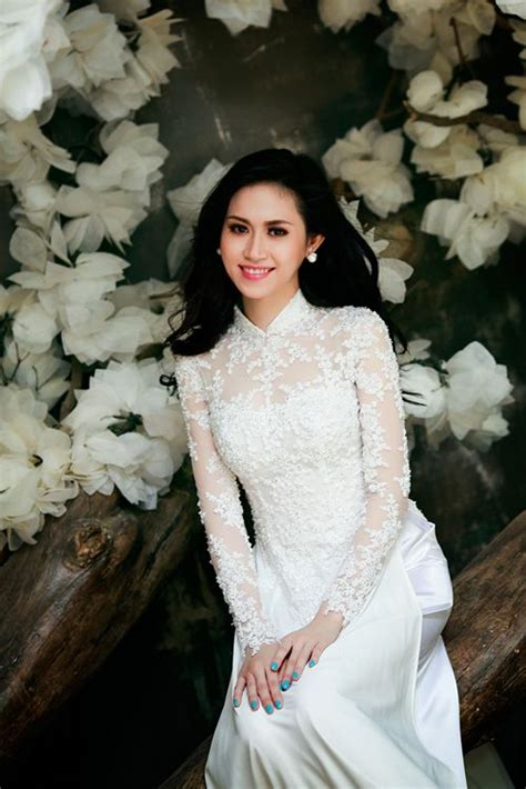732 Best Ao Dai & Ao Ba Ba Images On Pinterest