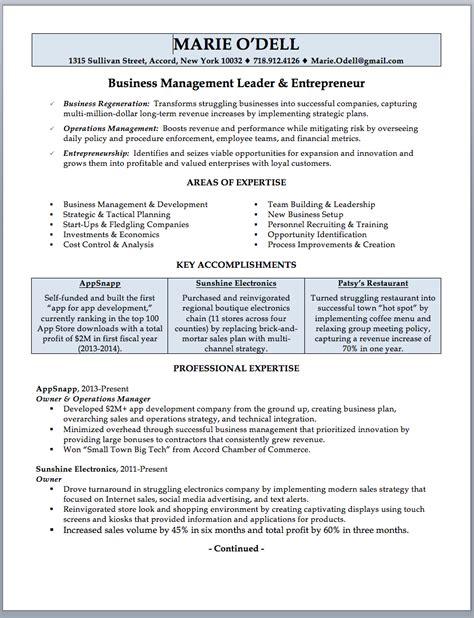 Current or former manager or direct supervisor Resume Sample Former Business Owner - - Entrepreneur / Small Business Owner Resume Example