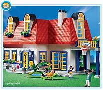 Images for playmobil city life maison moderne pas cher www.8097cheap.gq
