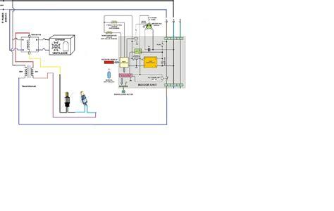 solucionado esquema electrico aire split de 15000 frigorias yoreparo