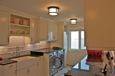laundry room track lighting 93 laundry room lighting ideas laundry room with