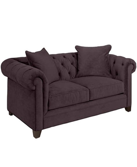 Martha Stewart Saybridge Sofa Colors by Martha Stewart Collection Saybridge Fabric Loveseat