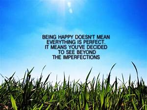 21 Beautiful Quotes About Being Happy
