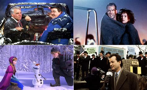 snowed  top  snowstorm related movies