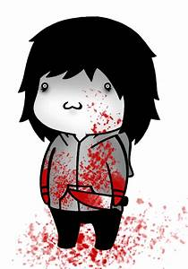 Jeff the Killer by Onslaught14 on DeviantArt