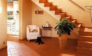 Welche Farbe Passt Zu Terracotta : fliesen und naturstein f r eingang flur und diele flurfliesen dielenfliesen eingangsfliesen ~ Orissabook.com Haus und Dekorationen