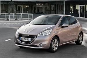 Meilleure Citadine Occasion : peugeot 208 meilleure voiture 2013 espagne ~ Gottalentnigeria.com Avis de Voitures