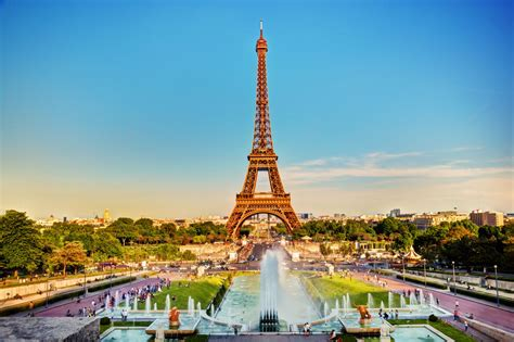 The Story Behind Why The Eiffel Tower Was Built Is Awe