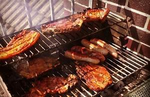 Barbecue En Dur : construire un barbecue en dur pour son jardin ~ Melissatoandfro.com Idées de Décoration