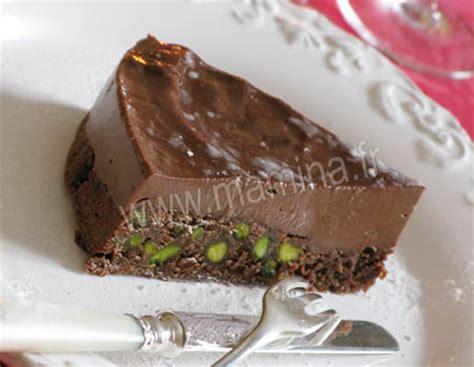 recette facile de dessert au chocolat dessert facile au chocolat
