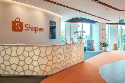 About Shopee office Singapore - Shopee - Medium