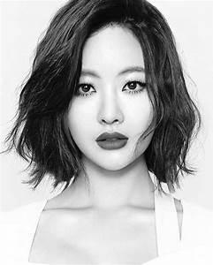 Korean Haircut 2015 2016 Hairstyles Haircuts 2016 2017