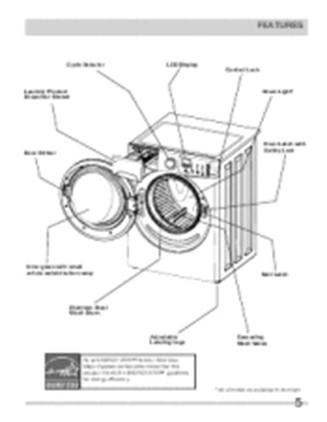 how to replace pressure switch affinity electrolux washer fafs4272lw frigidaire fafs4272lw support