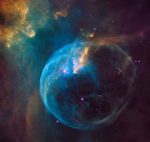 Week's Best Space Pictures: Hubble Turns 26