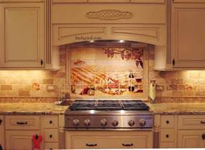 photos of kitchen backsplashes 16 wonderful mosaic kitchen backsplashes