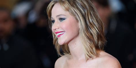 Jennifer Lawrence Reminds Everyone It's Dumb To 'be Hungry