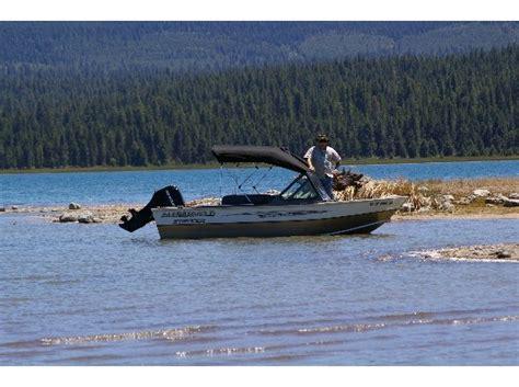 Used Alumaweld Boats Sale California by Alumaweld Stryker Boats For Sale