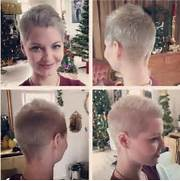 Hairstyles Back Vi...