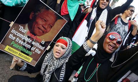 Gaza Violence Sparks Global Protests