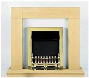wood and stone fire surrounds from argos With harreds bathrooms