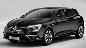 Renault Megane Noir : renault megane 4 iv 1 6 dci 130 energy intens neuve diesel 5 portes strasbourg grand est ~ Gottalentnigeria.com Avis de Voitures