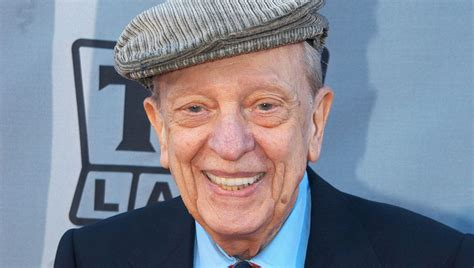 Don Knotts Statue Unveiled in His West Virginia Hometown