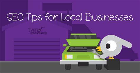 Seo Basics 2016 - seo tips for local businesses