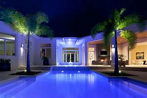 Naples, Florida, Modern, Private, Residence, -, Contemporary, -, Pool, -, Other, Metro