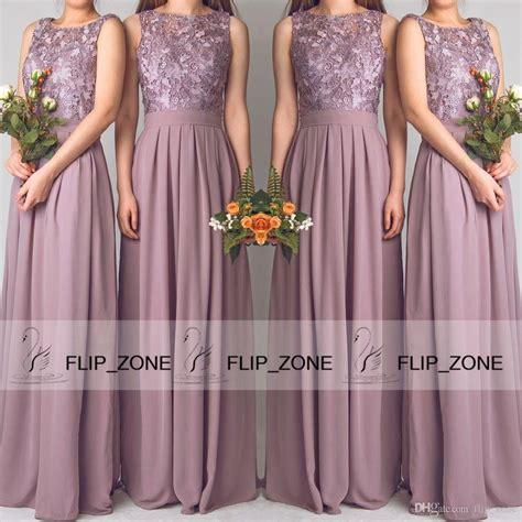33d3bc4976f 1108 x 1108 allyouneedisdress.com. Mauve Bridesmaid Dresses ...