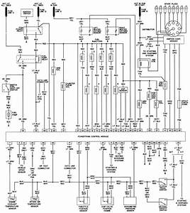 93 Ford 150 Alternator Wiring Diagram