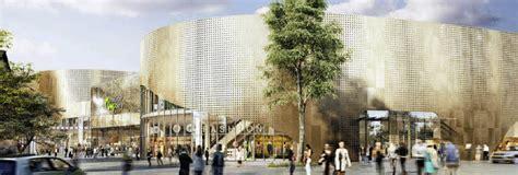 Shopping Center Baden Baden by Cemagg Stellt Die 252 Berarbeiteten Pl 228 Ne F 252 R Die