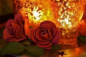 Rosen Aus Seidenpapier : rosen aus eierkarton krimskramsblog ~ Lizthompson.info Haus und Dekorationen