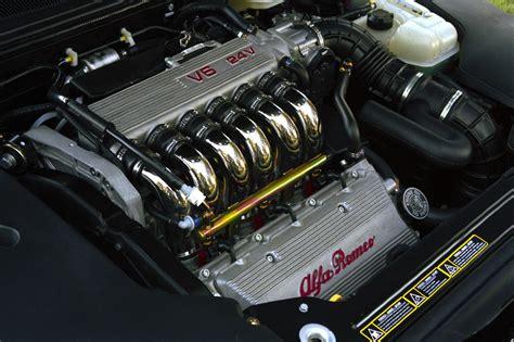 Alfa Romeo Gtv6 Modified  Image #129