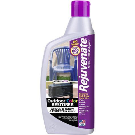 how to restore faded outdoor light fixtures rejuvenate 16 oz outdoor color restorer rj16ocr the