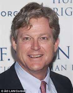 Ted Kennedy Jr will run for a spot in Connecticut's state ...