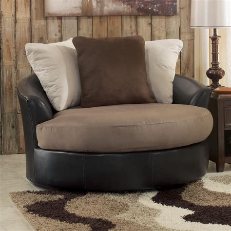 oversized accent chair and ottoman living room amazing chair ottoman set modern with brown