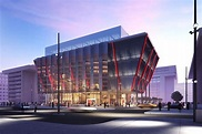 International Spy Museum Construction Begins - Curbed DC