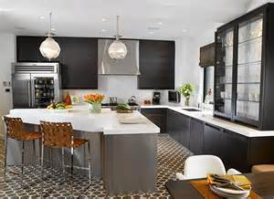 recessed lighting in kitchens ideas 5 tips to design the transitional kitchen huffpost