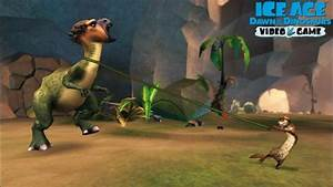 Ice Age Dawn Of The Dinosaurs News And Achievements