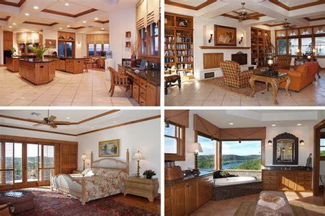 matthew mcconaugheys home luxury topics luxury portal