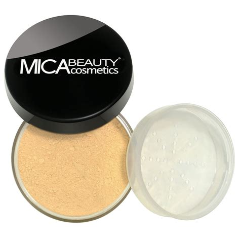 lakme cosmetics 4 in 1 mineral foundation powder by micabeauty
