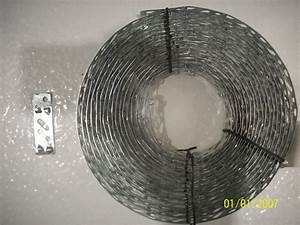 Electric Floor Wire Strapping Warm Tiles Easyheat Radiant Tile Heat Cable Strap